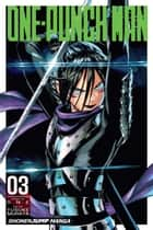 One-Punch Man, Vol. 3 ebook by Yusuke Murata, ONE