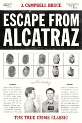Escape from Alcatraz ebook by J. Campbell Bruce