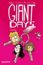 Giant Days #14 ebook by John Allison, Max Sarin