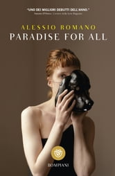 Paradise for all ebook by Alessio Romano