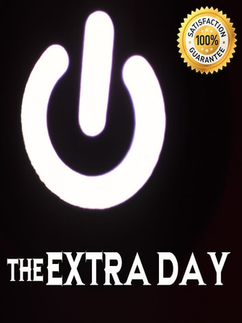 Algernon Blackwood - The Extra Day ebook by Algernon Blackwood