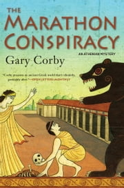 The Marathon Conspiracy ebook by Gary Corby