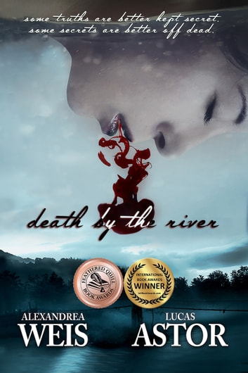 Death by the River ebook by Alexandrea Weis