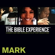 TNIV, Inspired by…The Bible Experience: Mark, Audio Download audiobook by