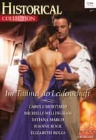 Historical Collection Band 7 ebook by Carole Mortimer, Elizabeth Rolls, Michelle Willingham,...