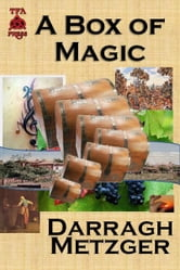 A Box of Magic ebook by Darragh Metzger
