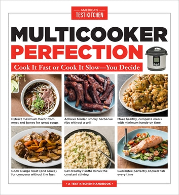 Multicooker Perfection: Cook It Fast or Cook It Slow-You Decide photo