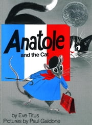 Anatole and the Cat ebook by Eve Titus