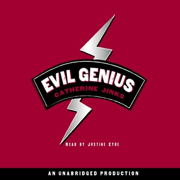 Evil Genius audiobook by Catherine Jinks