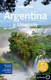 Argentina y Uruguay 5 ebook by Kobo.Web.Store.Products.Fields.ContributorFieldViewModel