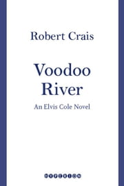 Voodoo River ebook by Robert Crais