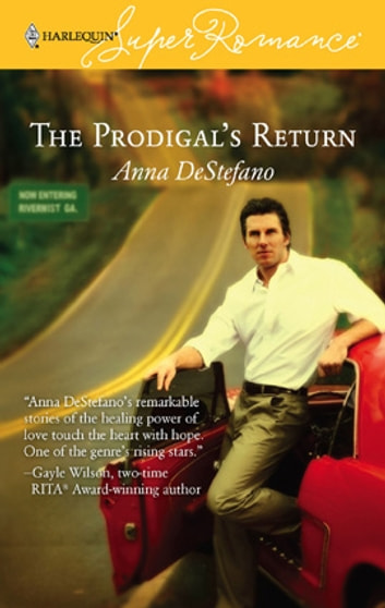 The Prodigal's Return eBook by Anna DeStefano