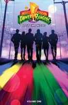 Mighty Morphin Power Rangers Lost Chronicles Vol. 1 ebook by Kyle Higgins, Ross Thibodeaux, Marguerite Bennett,...