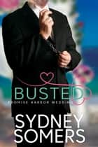 Busted - Promise Harbor Wedding, #3 ebook by Sydney Somers