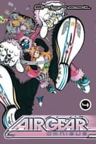 Air Gear Omnibus - Volume 4 ebook by Oh!Great