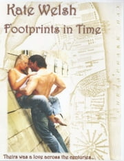 Footprints in Time ebook by Kate Welsh