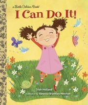 I Can Do It! ebook by Trish Holland