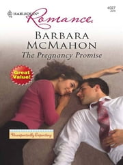The Pregnancy Promise ebook by Barbara McMahon