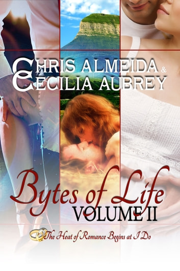 Countermeasure Bytes of Life Volume II - Three Contemporary Romance Novellas in the Countermeasure Series Bundle 電子書 by Chris  Almeida,Cecilia Aubrey