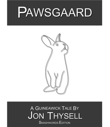 Pawsgaard ebook by Jon Thysell