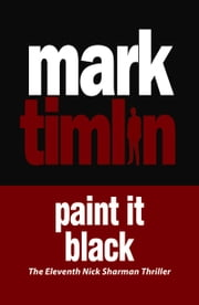 Paint It Black ebook by Mark Timlin