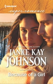 Because of a Girl ebook by Janice Kay Johnson