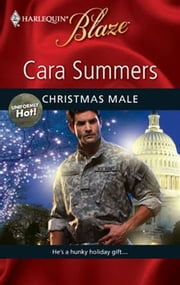 Christmas Male ebook by Cara Summers