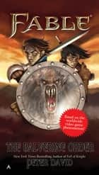 Fable: The Balverine Order ebook by Peter David