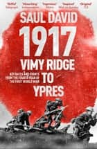 1917: Vimy Ridge to Ypres ebook by Saul David