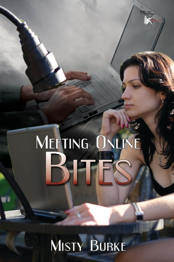 Meeting Online Bites ebook by Misty Burke