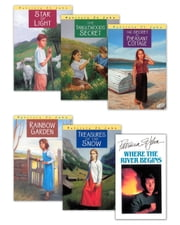 Patricia St John Series: Star of Light, The Tanglewood's Secret, The Secret at Pheasant Cottage, Rainbow Garden, Treasures of the Snow, and Where the River Begins ebook by Patricia St John