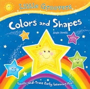 Colors and Shapes - Touch-and-Trace Early Learning Fun! ebook by Angie  Hewitt