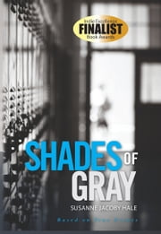Shades of Gray ebook by Susanne Jacoby Hale