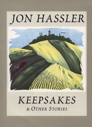 Keepsakes and Other Stories ebook by Jon Hassler