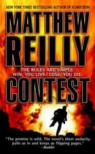 Contest ebook by Matthew Reilly
