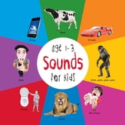 Sounds for Kids age 1-3 (Engage Early Readers: Children's Learning Books) ebook by Dayna Martin, A.R. Roumanis