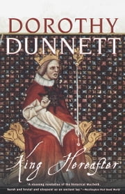 King Hereafter ebook by Dorothy Dunnett