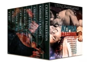 Alpha Passions (Nine Author Bundled Box Set of Sexy Alpha Men) ebook by Hope Welsh,W. J. May,Calinda B,Audrey Harte,Kimberly Knight,Charity Parkerson,Dale Mayer,Chrissy Peebles,Lexy Timms