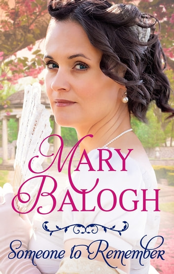 Someone to Remember ebook by Mary Balogh
