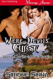 Were-Devils' Curse ebook by Simone Sinna