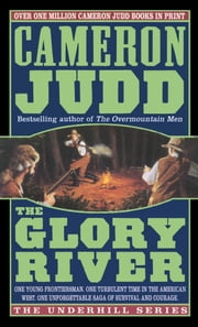 Glory River ebook by Cameron Judd
