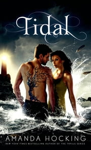 Tidal ebook by Amanda Hocking