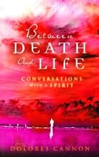 Between Death and Life – Conversations with a Spirit - An internationally acclaimed hypnotherapist's guide to past lives, guardian angels and the death experience ebook by Dolores Cannon