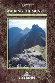 Walking the Munros Vol 2 - Northern Highlands and the Cairngorms ebook by Steve Kew