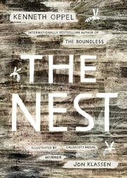 The Nest ebook by Kenneth Oppel