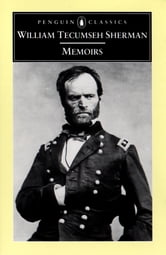 Memoirs ebook by William Tecumseh Sherman