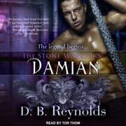 The Stone Warriors - Damian audiobook by D.B. Reynolds