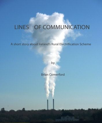 Lines of Communication ebook by Brian Comerford