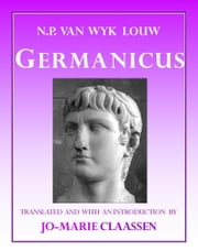 Germanicus ebook by Jo-Marie Claassen