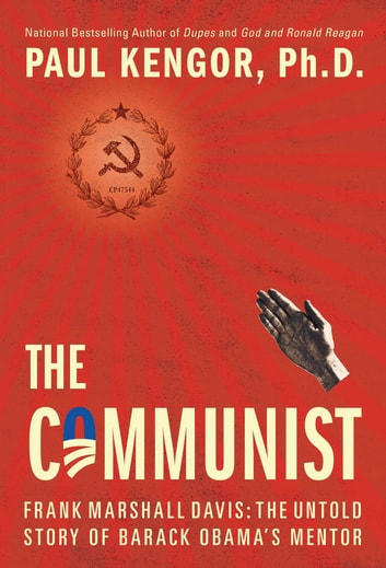 The Communist eBook by Paul Kengor